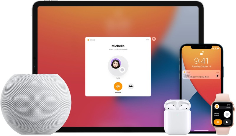 HomePod Mini Rilis November