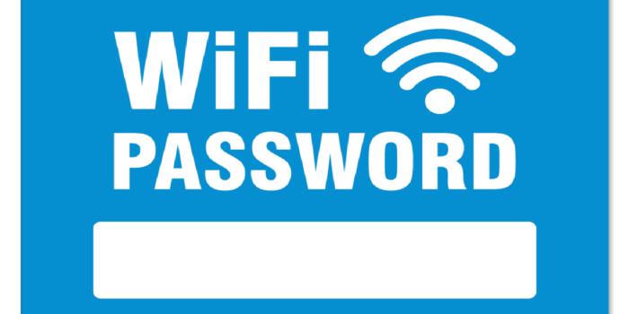 Mengetahui Password WiFi Di Android