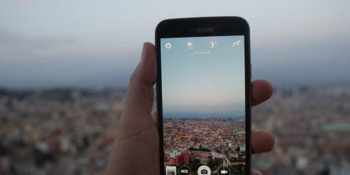 Mengembalikan Video Yang Terhapus Di Android