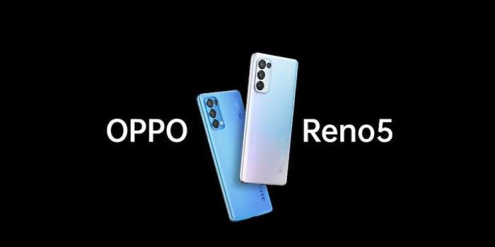 Spesifikasi Oppo Reno 5 Pro+ BOCOR!! Berikut fiturnya